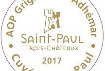 Cuvée Saint Paul