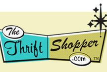 Shopping / by Honey Stop The Car Vintage