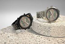 ORSTO CONTEMPORARY 100 Range / ORSTO CONTEMPORARY 100 Range Analog Smartwatches