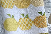 Love Quilts / by Donna Priester