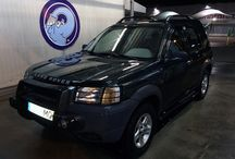 My 4x4 Freelander [MQ] / My 4x4 Freelander [MQ]