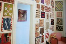 Quilts I love / Quilts are my passion.  There is so much wonderful inspiration out in the blogosphere, I have to try and keep track of some of it.