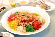 Malaysia Chinese Foods