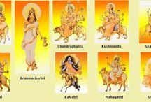 saptha kannigal