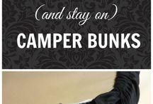 Vintage Camper! / by Annie Singletary