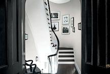 Home Ideas - Paint & Colours