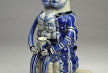 ceramics / by Yukie Takedomi