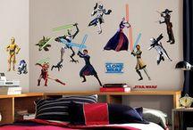 star wars bedrooms
