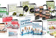 Revertir la diabetes reseña del libro, tratamiento