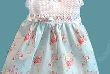 vestido de Pikuru