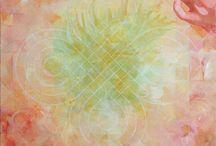 artwork 2013 / Sandra Cohen artwork from 2013