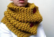 Knit or Crochet.