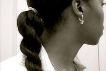 Traitement cheveux / Hair