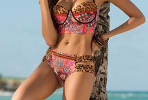 Bikini Luxe Exclusives / With luxury swimwear, you will get the style that you are looking for and the guarantee of knowing that it is going to fit you like a glove. The colors are fade-resistant and keeping you looking amazing all summer long. Here are some of the hottest options to suit your needs, all exclusive to Bikini Luxe. Enjoy the luxurious swimwear options just waiting to find their way to your closet.