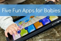 Parenting and children apps
