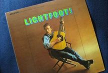 Gordon Lightfoot, The One and Only / by Jan Froelicher