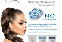 Eyecare products