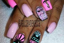 Nails / by Caden Turner