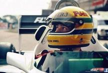 f1 Ayrton Senna