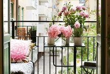 home♥balcony