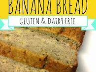 Diary free recipes