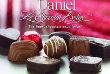 Belgian Chocolate / Delicious all natural Belgian chocolates