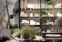flower shop ideas / by Teresa Hermsen