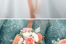 Trending Wedding Colors