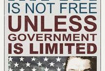 Beacon Quotes / free enterprise, free markets limited government, school choice