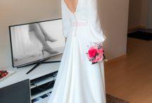 VESTIDOS NOVIA DIFERENTES / Que vestido ponerse para tu boda