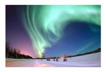 Northern Lights Color Scheme