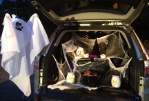 Holiday - Halloween Trunk or Treat / by Kimberly Milligan