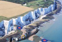 The Royal Air Force/Royal Navy 1930-1950