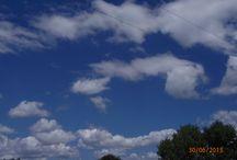 sky.. / a sky