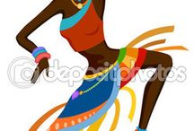 Dansa africana