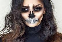 Karneval/Halloween