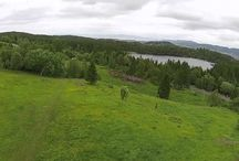 Aerial Videography / Footage taken from my DJI Phantom 2 Vision+ UAV