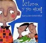 Celos: libros infantiles / Gelosia: llibres infantils