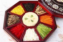 한식(Han-sik; Korean cuisine)