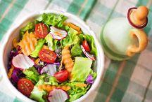10 Alimentos saludables, excepto cuando ya no lo son!