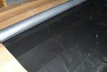 Silver Black Mulch film,Plastic agricultural Mulch film at sales@typp.cn
