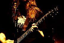 Metal!! / let the metal flow
