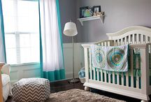 Nursery Ideas for Baby Filice