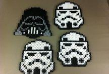 Star Wars Re-Pins