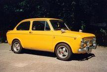 Fiat 850 / Fiat 850