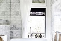All White Everything || Chic Living Clique