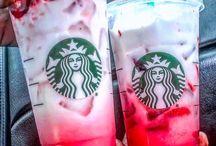 Starbucks ✨