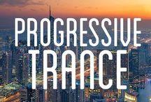 Progressive Trance Top 15