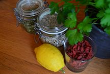 Food Inspo - Italian style / Fresh, creative, vegetarian, Italian-Tuscan food for wellbeing.
