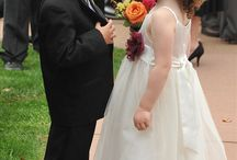 """Flower Girls and Ring Bearers Photos / Flower Girls and Ring Bearers photos by Hawk Photography,Connecticut Wedding Studio in business for 30 years with over 3,000 satisfied clients!  Winner of """"2016 Best of the Knot"""" and """"Wedding Wire Black Badge"""" awards."""